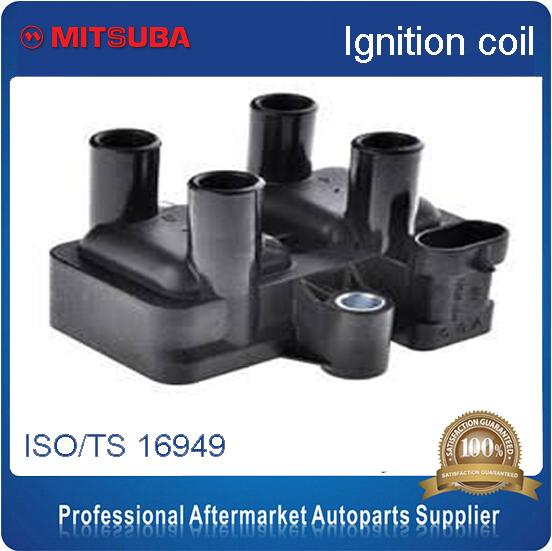 Engine MAZDA Ignition Coil Professional Aftermarket Auto Parts OE 01R43059X0