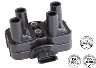 China Engine MAZDA Ignition Coil Professional Aftermarket Auto Parts OE 01R43059X0 supplier