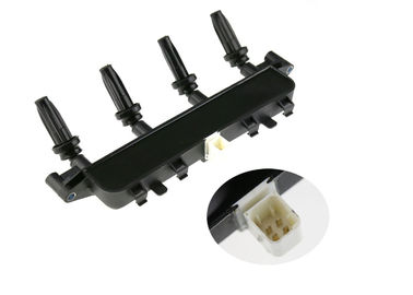China Peugeot 1007 106 206 High Power Ignition Coil OE 0986221035 2526117A 597078 597079 supplier