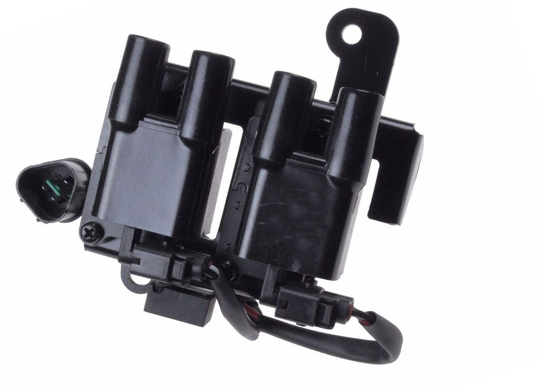 Auto Spare Parts Engine Ignition Coil For Hyundai Amica 1998