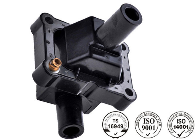 Performance Car Ignition Coil For Mercedes Benz Auto Ignition System OEM 0221506002